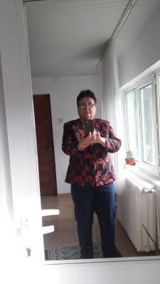 motanicapisicuta, femeie, 59 ani, Slobozia