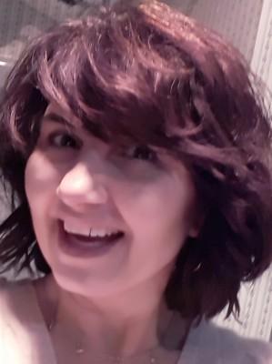 IolandaPopa, femeie, 54 ani, BUCURESTI