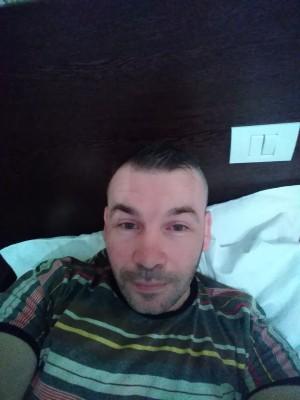 mariusso, barbat, 38 ani, Arad