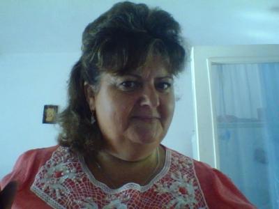 Ileana_2017, femeie, 57 ani, Bacau