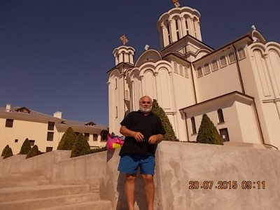 Sergel, barbat, 65 ani, Piatra Neamt