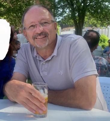 edgarroesler, barbat, 58 ani, Germania