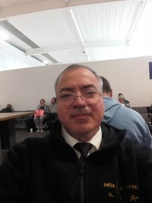 Browneyess, barbat, 52 ani, Turnu Magurele