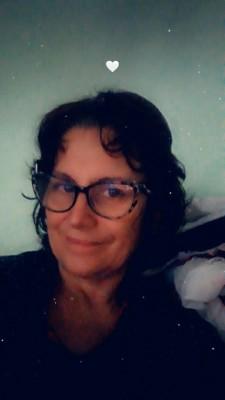 Albastrea, femeie, 55 ani, Petrosani