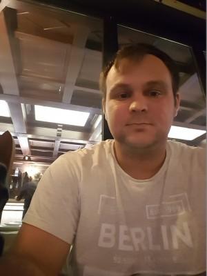Marian90, barbat, 31 ani, BUCURESTI