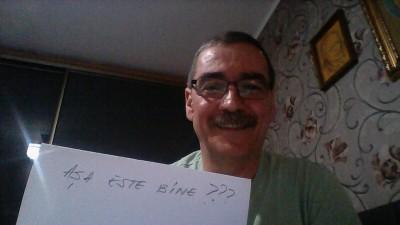 miuvirgil, barbat, 57 ani, Braila