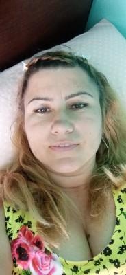 florence, femeie, 43 ani, Pitesti