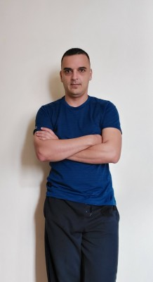 liviu_28, barbat, 38 ani, BUCURESTI