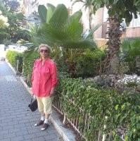 Nila_Lila, femeie, 67 ani, Brasov