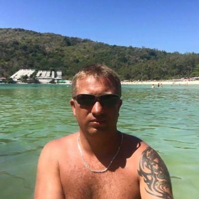 Pavel2019, barbat, 42 ani, Danemarca