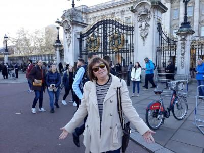 Dora60, femeie, 60 ani, Marea Britanie