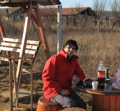 vios33, barbat, 44 ani, Cluj Napoca