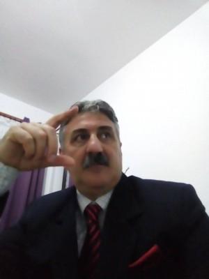 mihai1168, barbat, 52 ani, BUCURESTI