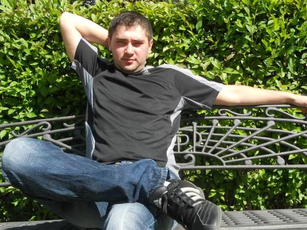 luklucian, barbat, 31 ani, Braila