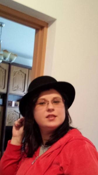 dana2016dana, femeie, 35 ani, BUCURESTI