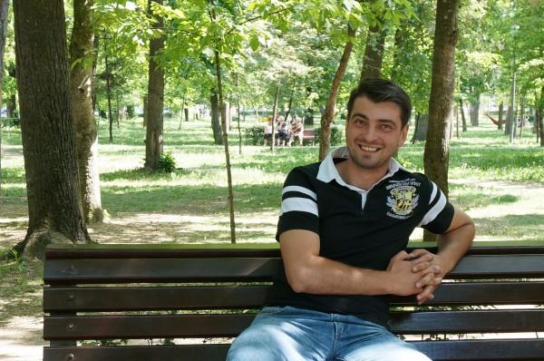 Adomar, barbat, 29 ani, Cluj Napoca