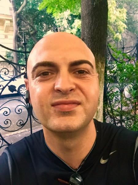 Xsoul, barbat, 39 ani, BUCURESTI