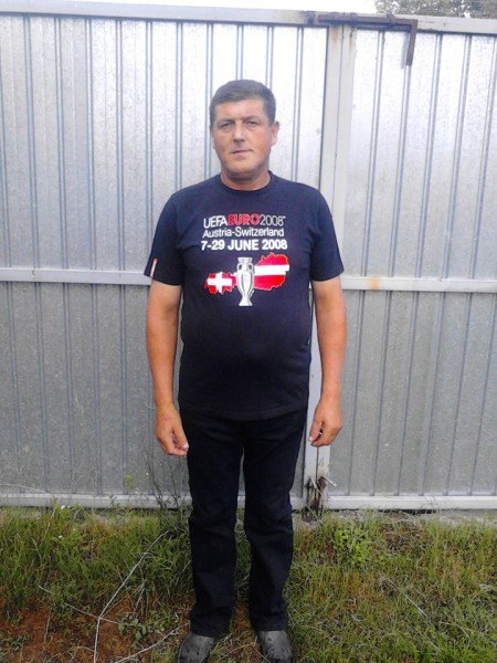 ion12, barbat, 46 ani, Timisoara