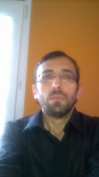 marianmarzac, barbat, 40 ani, Galati