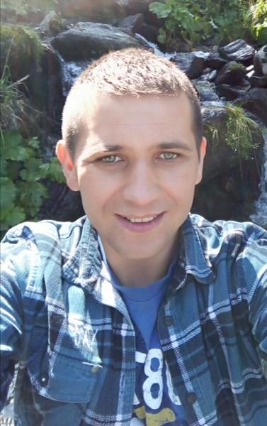 mur, barbat, 34 ani, Suceava