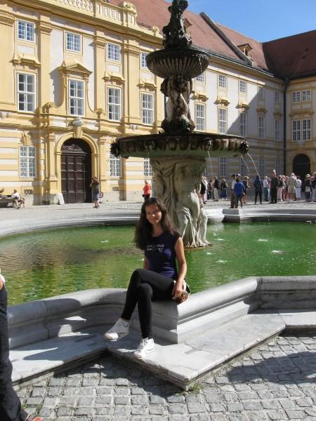 Alexia08, femeie, 36 ani, Romania