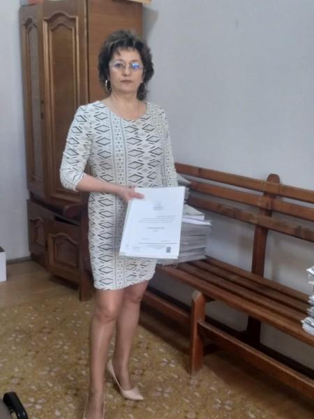 mara, femeie, 49 ani, Iasi
