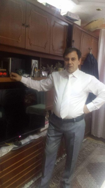 Aleex68, barbat, 50 ani, Oradea
