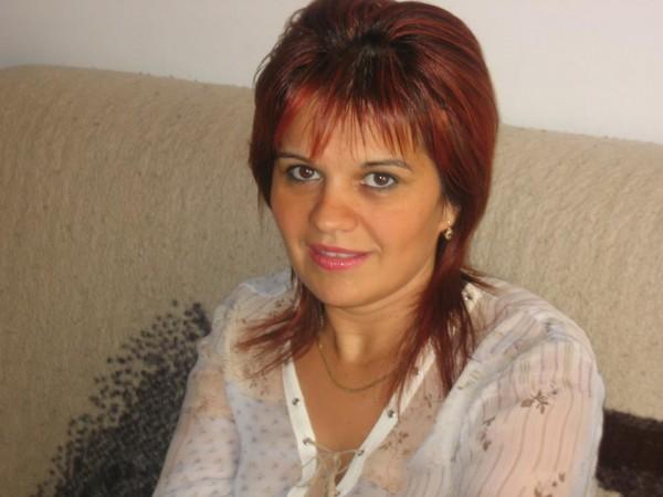 Marrinna37, femeie, 45 ani, Italia