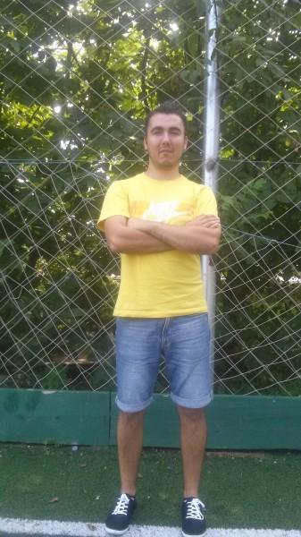 romeo85, barbat, 33 ani, BUCURESTI
