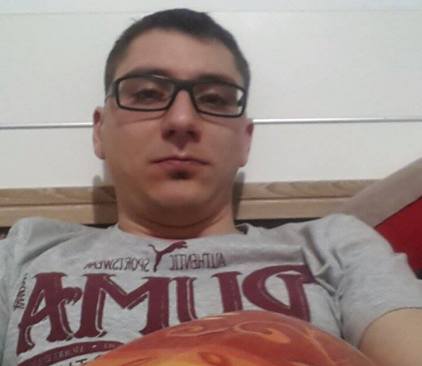 laviniu89, barbat, 28 ani, Oradea