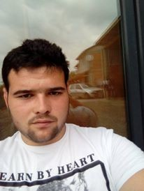 Simpson, barbat, 21 ani, Timisoara