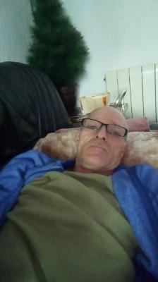 Marcom, barbat, 51 ani, Turda