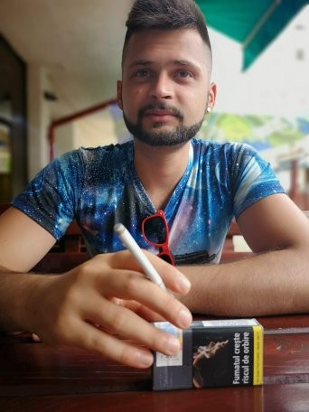 MihaiGeorge, barbat, 25 ani, Zalau