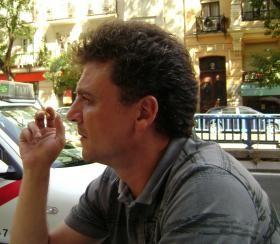 danueugen, barbat, 47 ani, BUCURESTI
