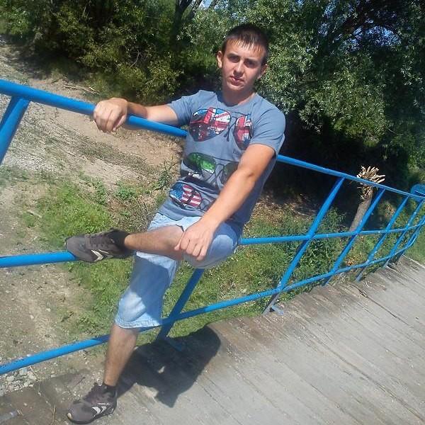 gabrian93, barbat, 27 ani, Cluj Napoca