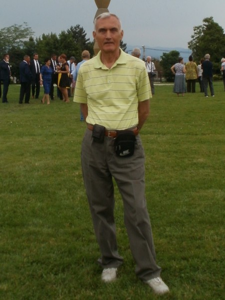 sagotier, barbat, 71 ani, BUCURESTI