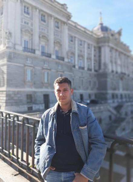 maryo24love, barbat, 31 ani, Galati