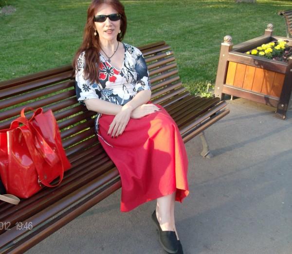 Sydera, femeie, 47 ani, Brasov