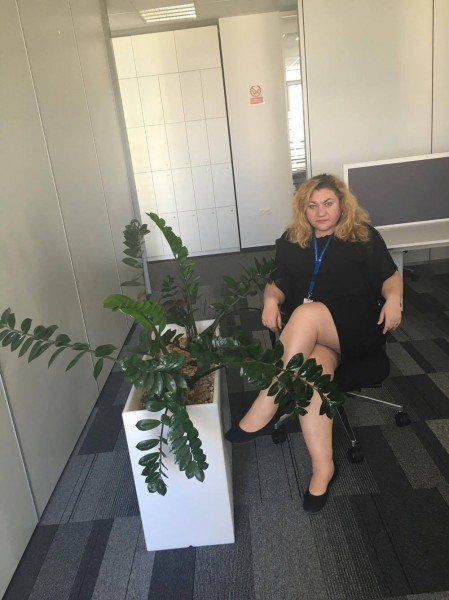 marlies, femeie, 43 ani, BUCURESTI