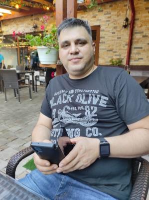 Mihai_333, barbat, 44 ani, BUCURESTI