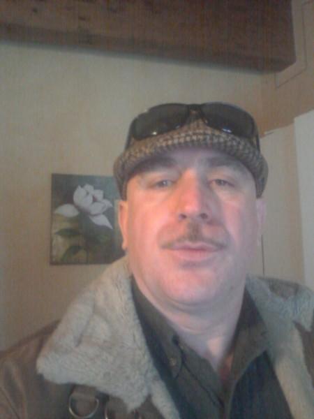 Au007, barbat, 53 ani, Italia