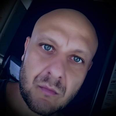 Chhrrriiisss, barbat, 38 ani, Germania