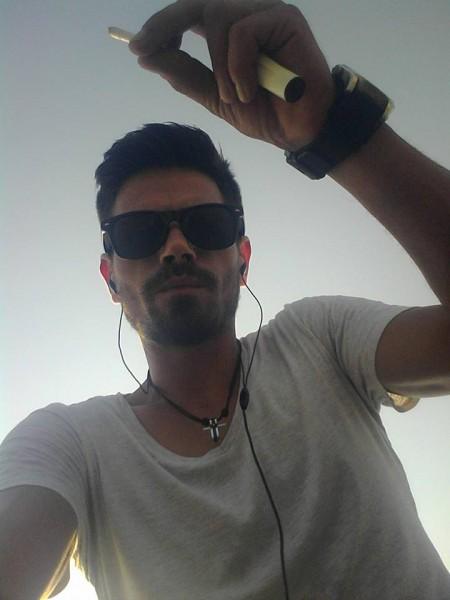 gh_george, barbat, 34 ani, Caracal