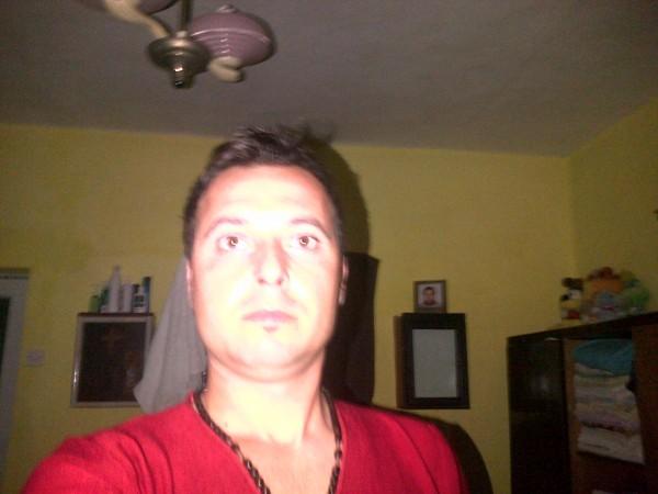 marryss, barbat, 34 ani, Calarasi