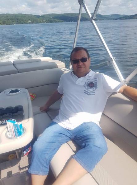 MariusCanada, barbat, 46 ani, Canada