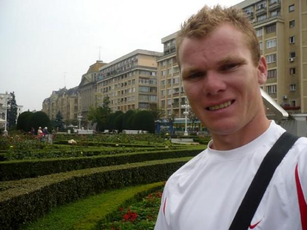 cristian_chivu870216, barbat, 31 ani, Oradea