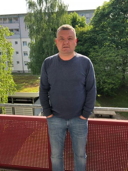 meini01, barbat, 50 ani, Germania