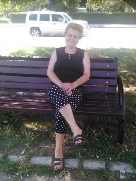 Elena56, femeie, 62 ani, Timisoara