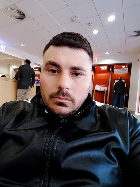 boogeyman, barbat, 33 ani, Calarasi