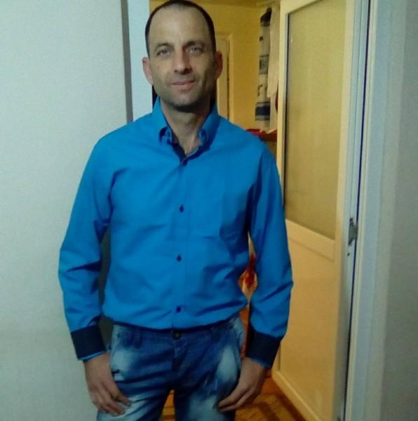 joe74, barbat, 43 ani, Ploiesti